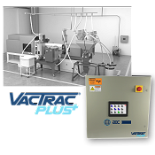 VacTrac Plus Conveying Control System